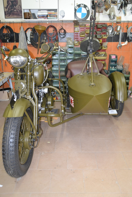 Kurogane Type 95 mil 18
