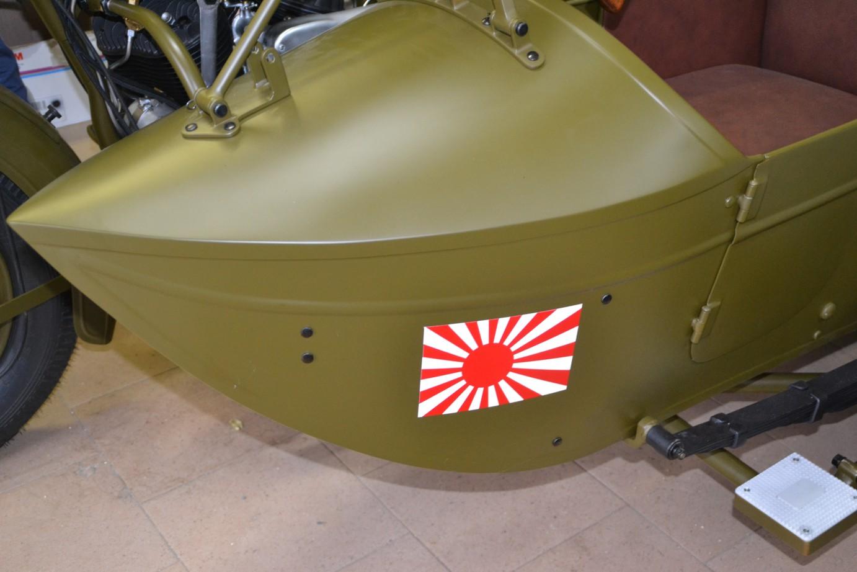 Kurogane Type 95 mil 20