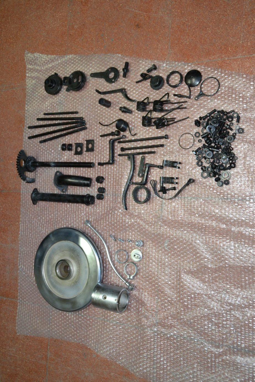 Moto Guzzi ER 24