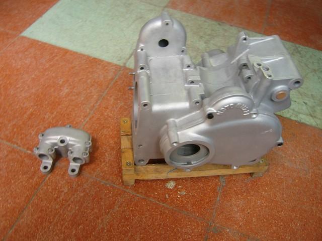 Moto Guzzi ER 26