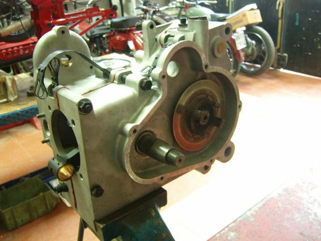 Moto Guzzi ER 28