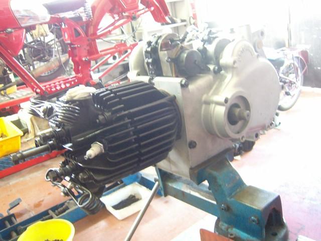 Moto Guzzi ER 30