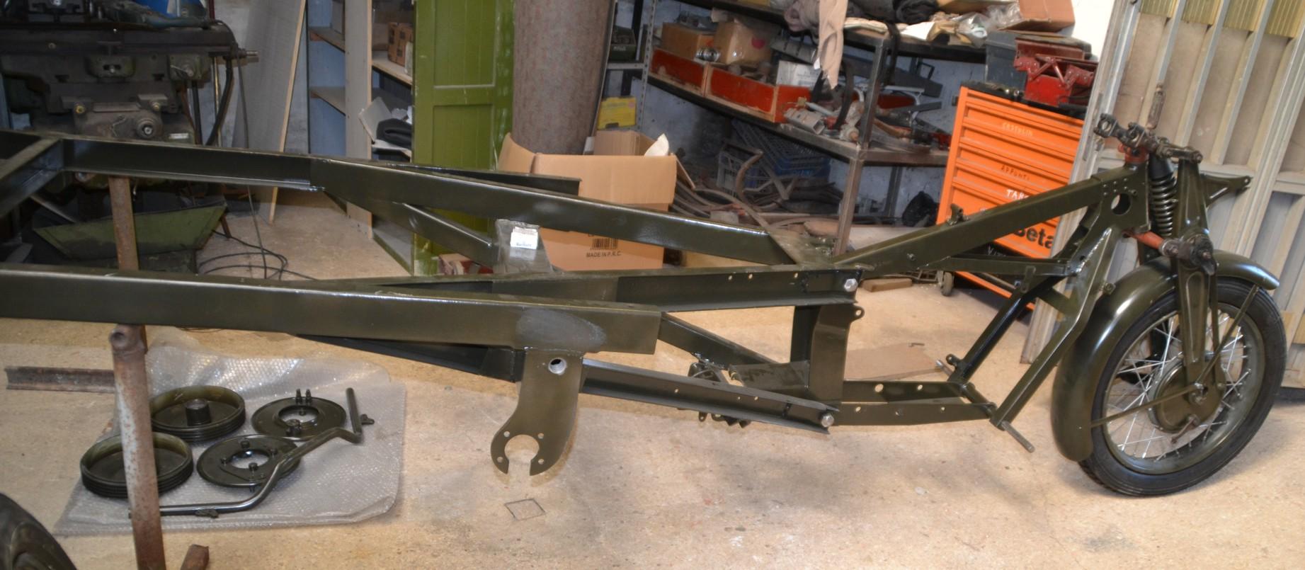 Moto Guzzi ER 33