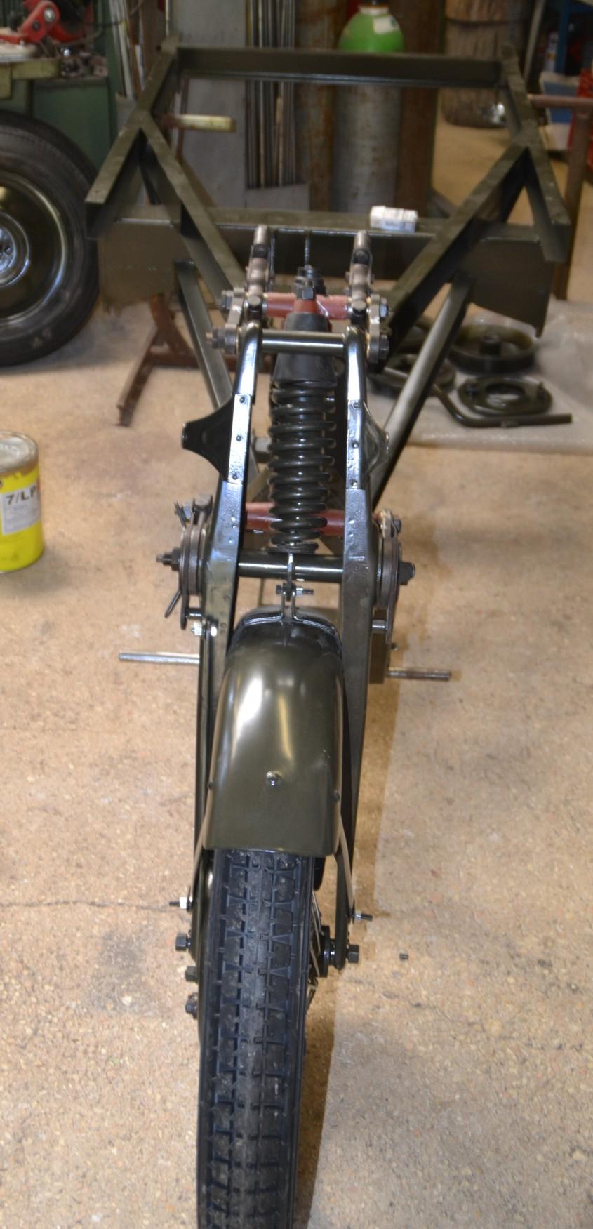 Moto Guzzi ER 34