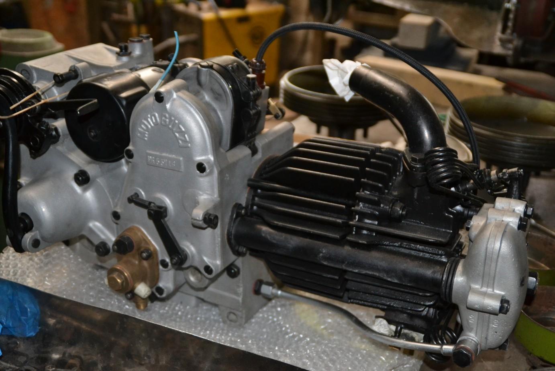 Moto Guzzi ER 37