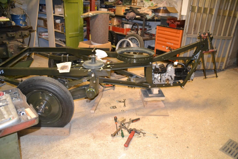 Moto Guzzi ER 39