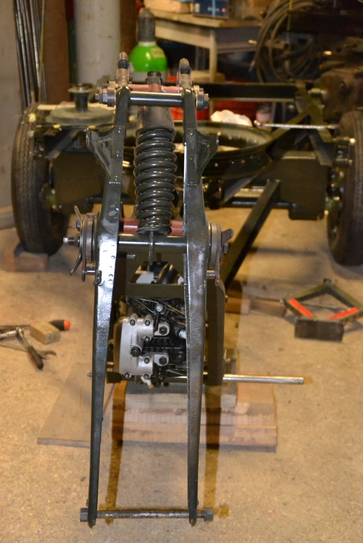 Moto Guzzi ER 40