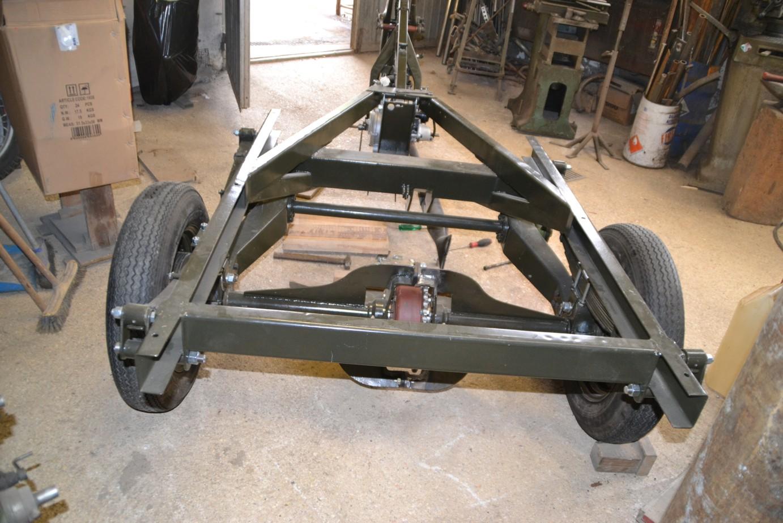 Moto Guzzi ER 46