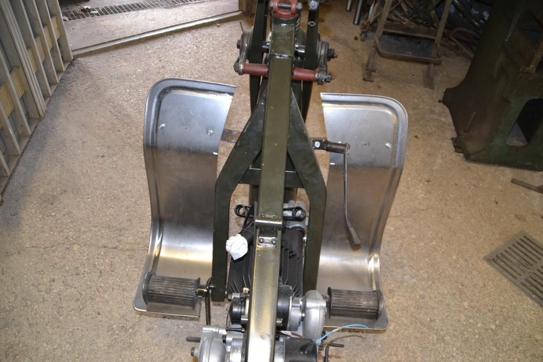 Moto Guzzi ER 48