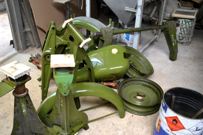 Moto Guzzi ER 6
