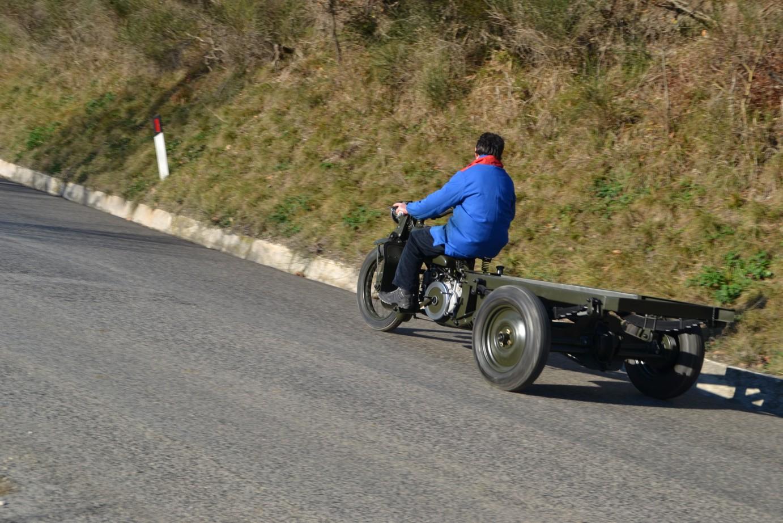 Moto Guzzi ER 67