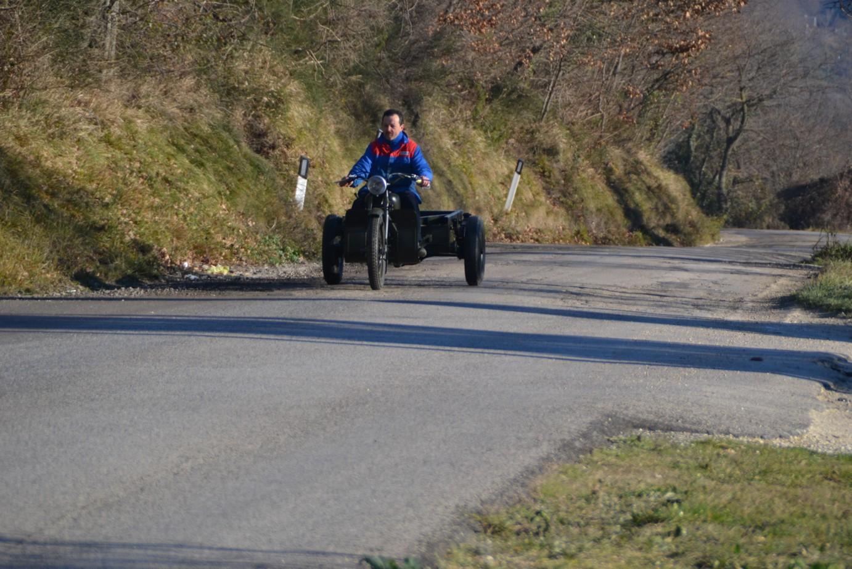 Moto Guzzi ER 68