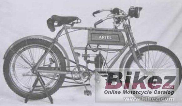 Ariel Arielette