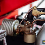 """1941 Kurogane Model 1 """"Fire Trike"""""""